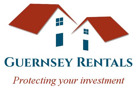 Guernsey Rentals Logo